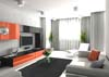 Gestaltung Ideen Wohnzimmer