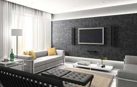 Wandgestaltung Wohnzimmer On Wohnzimmer Einrichten Wohnzimmereinrichtung